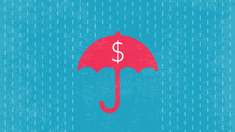 Win financially by creating a hefty emergency fund