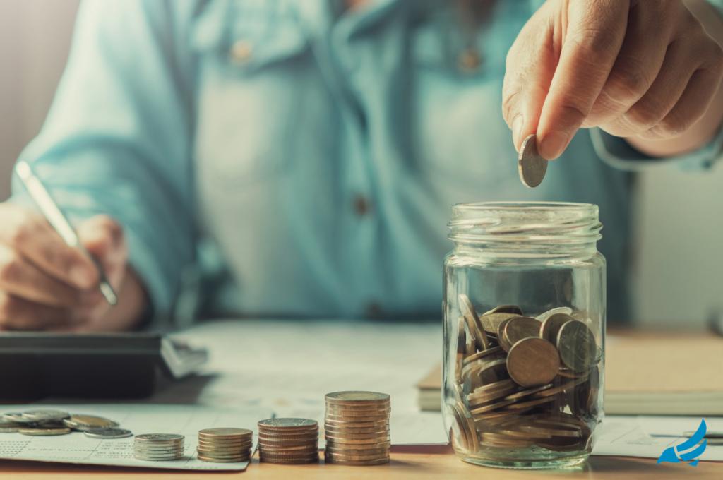 financial education - saving