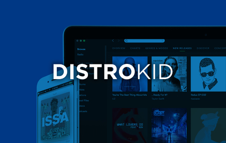DistroKid Pays Money For Music