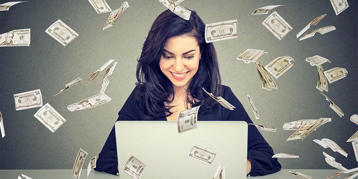 How To Earn Money During The Coronavirus Lockdown