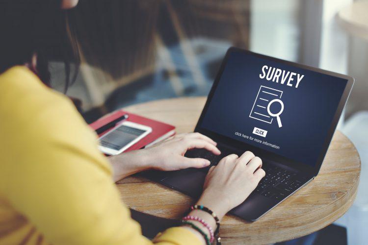 take online surveys to earn money during the coronavirus lockdown