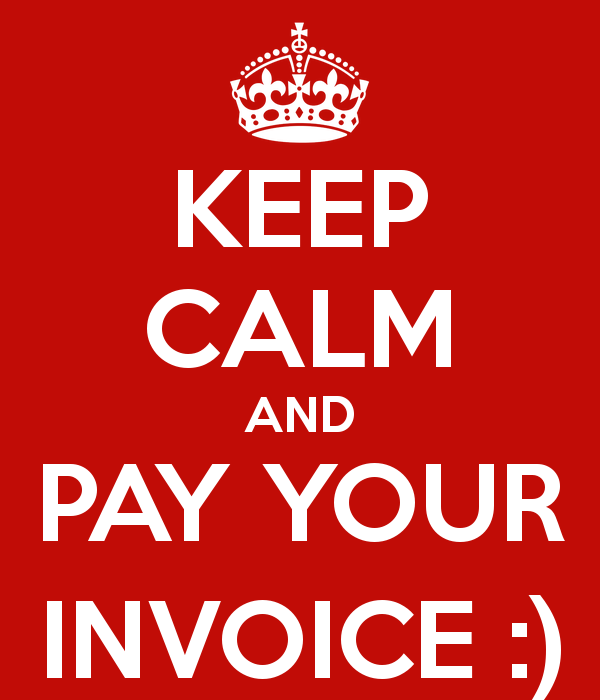 Follow Up Directly With The Past Due Invoice