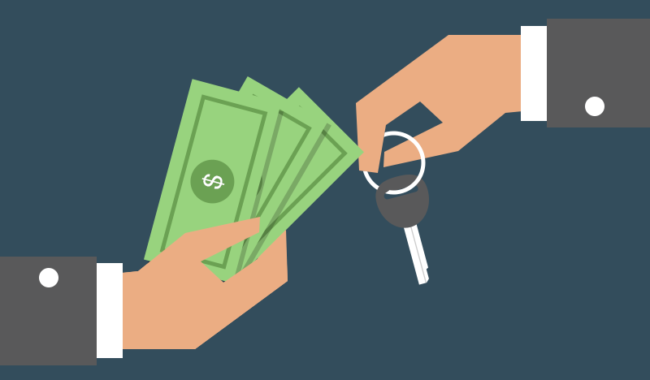 Use An Auto Loan To Increase Your Credit Score