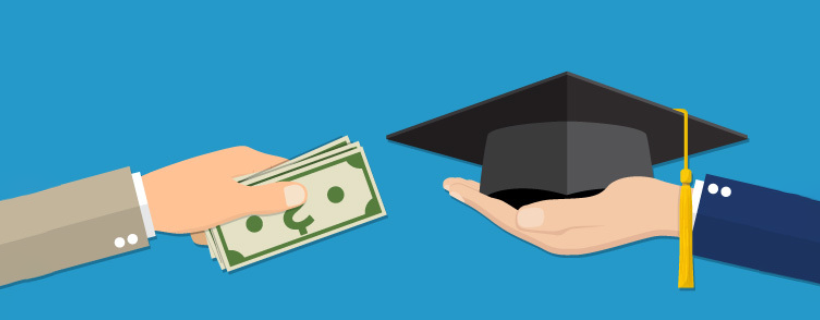 Pay Your Tuition To Increase Your Credit Score