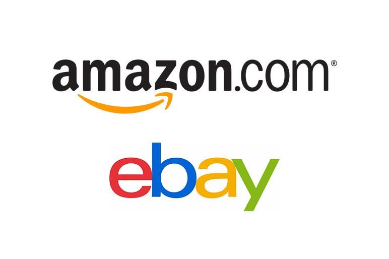 Make money with eCommerce Stores Amazon and eBay