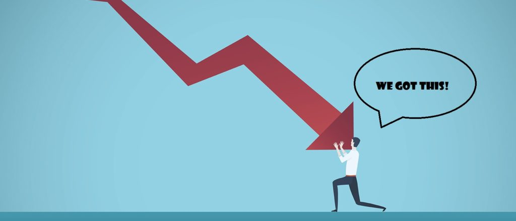 5 Positive Things We Can Learn From A Recession
