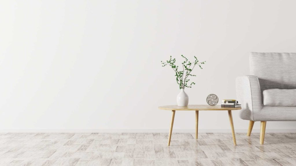 Implement minimalism to win financially