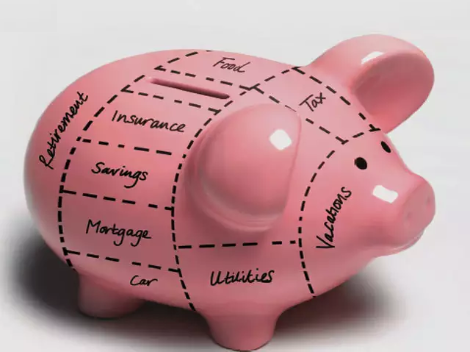 Secure Your Family Financially by Budgeting