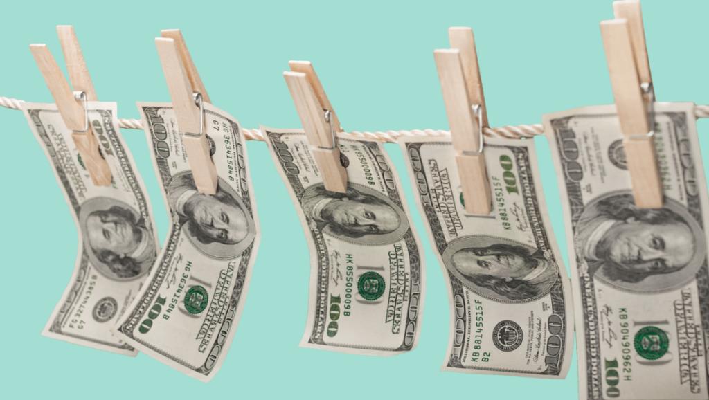 Develop multiple streams of income