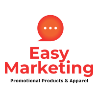 Easy Marketing Promotional Products & Apparel