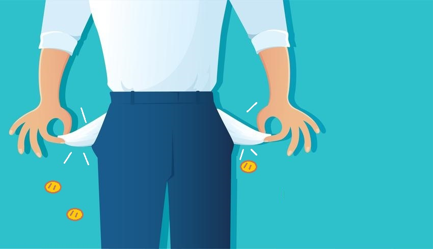 How To Overcome A Low Checking Account Today