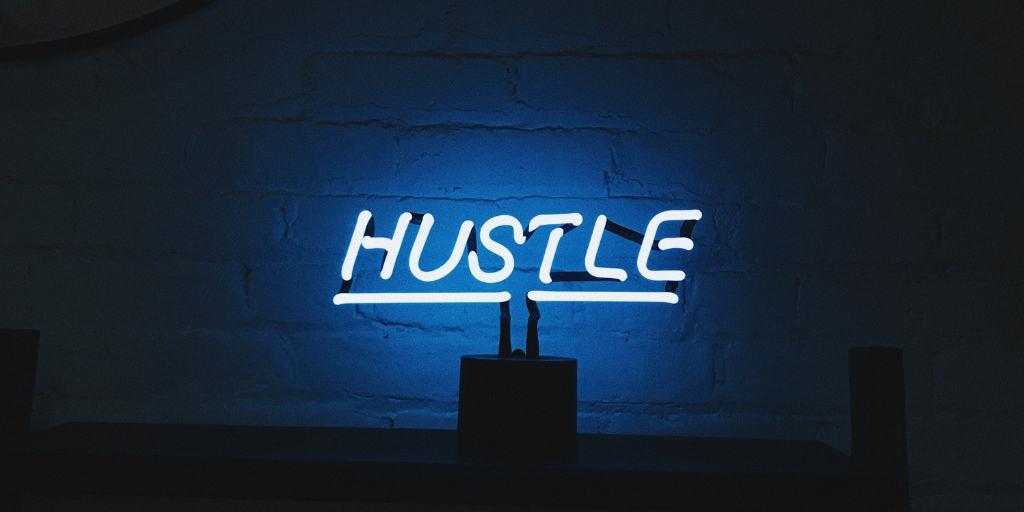 money tip number six - find a side hustle