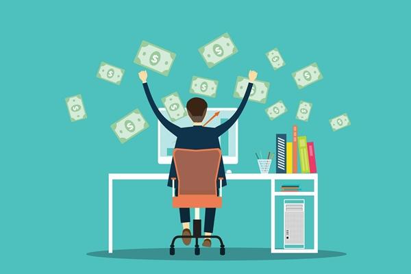 Money Hack - Start An Online Business