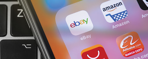 Dropship hard goods on eBay or Amazon: How to successfully make money online