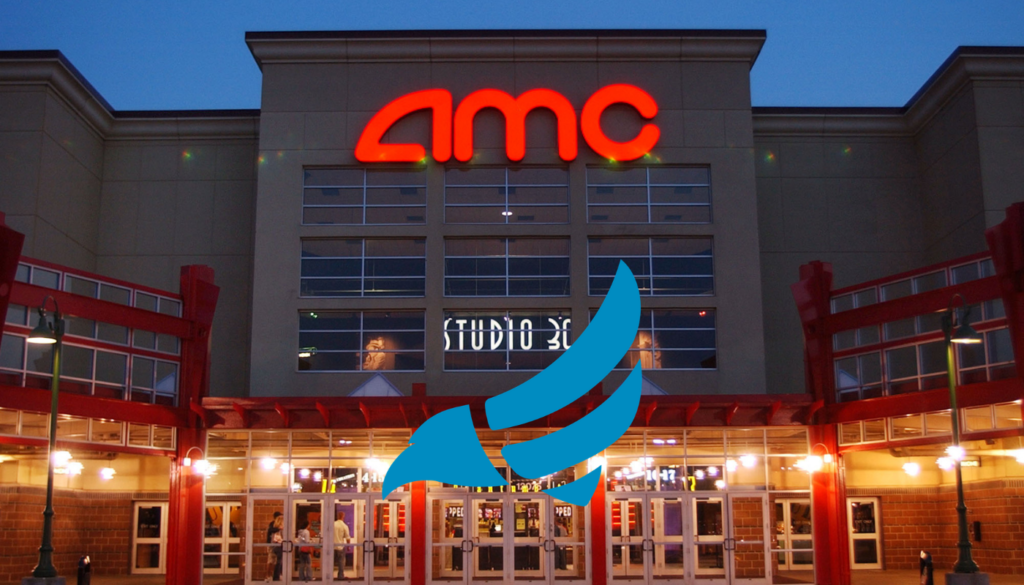 Why is AMC Stock Going Up Again?