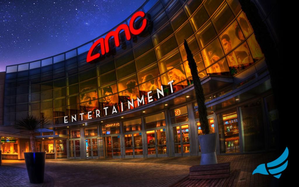 AMC Entertainment market cap