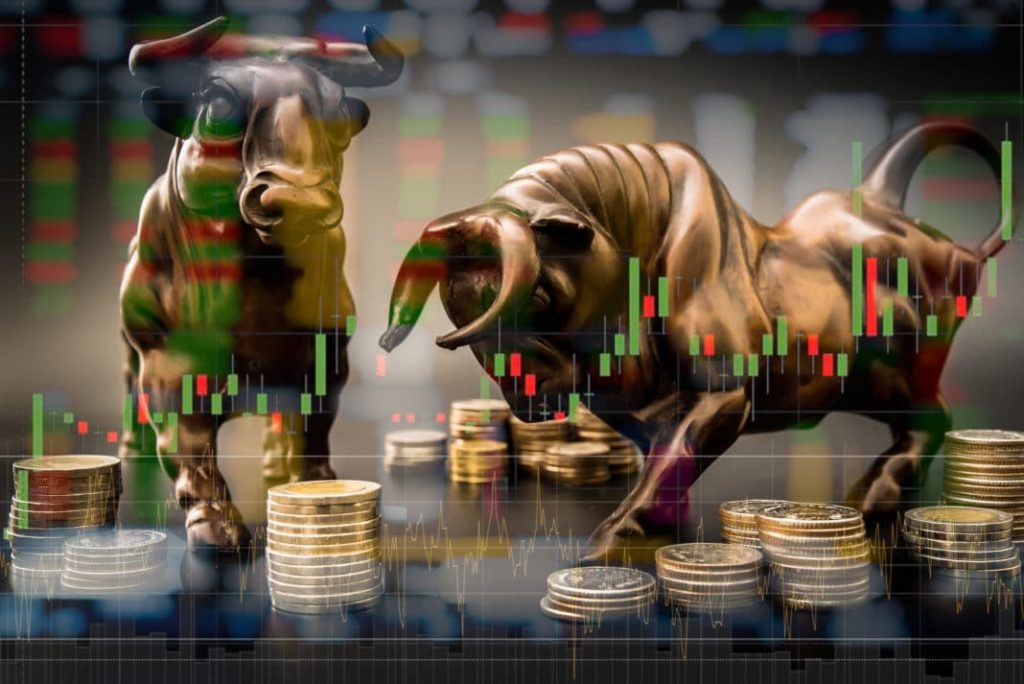 Bull Investors are taking Tesla stock profits