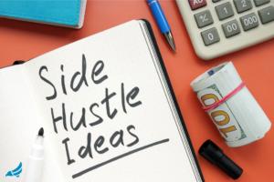 side hustle ideas 7 easy ways millennials can earn more money
