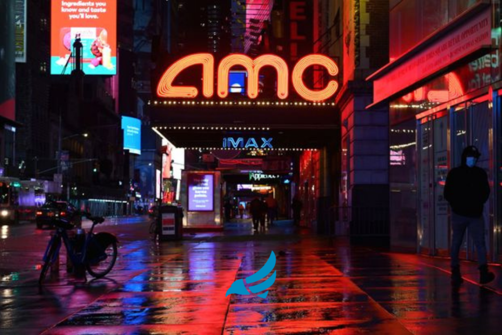 Is it too late to get in on AMC stock?
