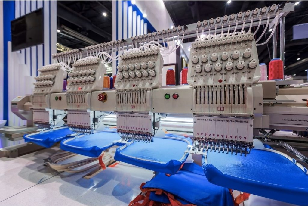Embroidery companies: How much money do they make?
