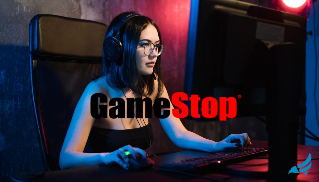 GameStop meme stock GME Stock