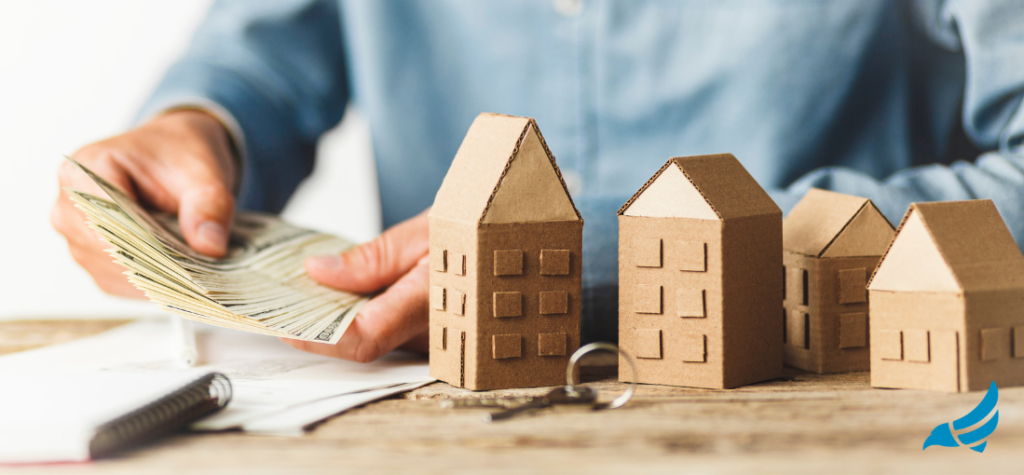 Earn money from home by renting your property