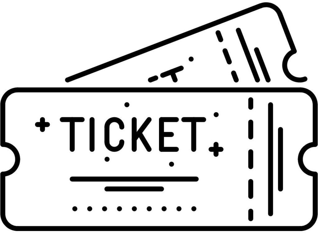 AMC Ticket Short Squeeze