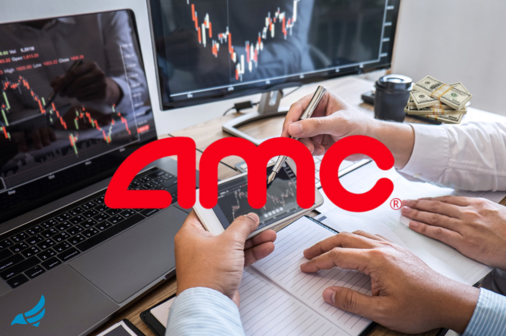 Here's why people are buying AMC stock