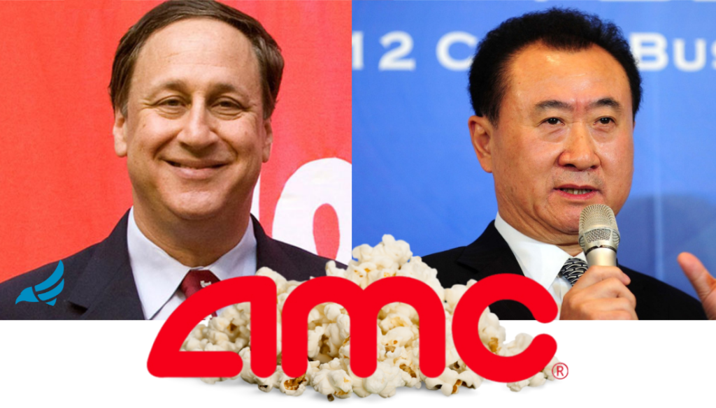 Wanda is out but here are the biggest institutional investors buying AMC stock