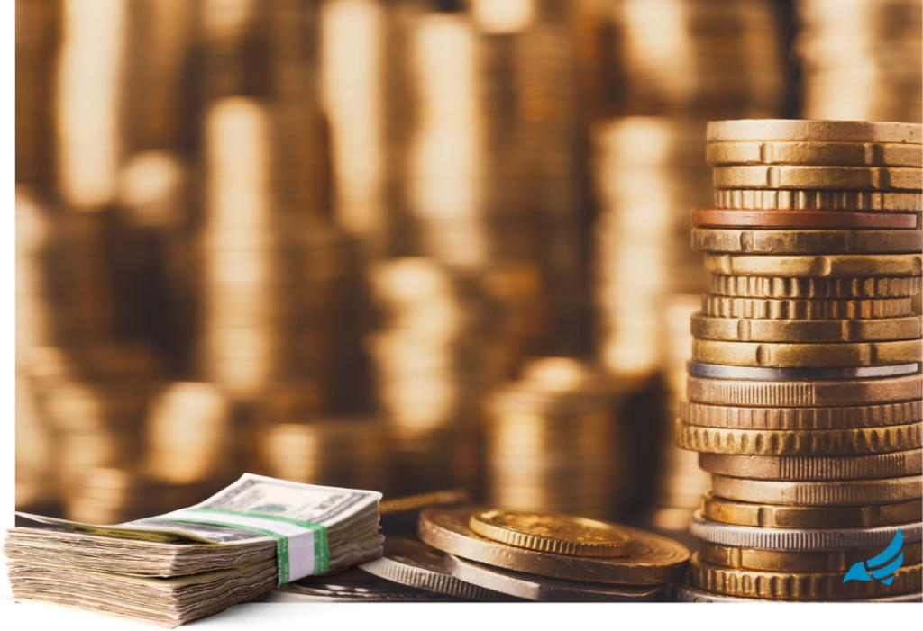 Cash and gold Franknez.com