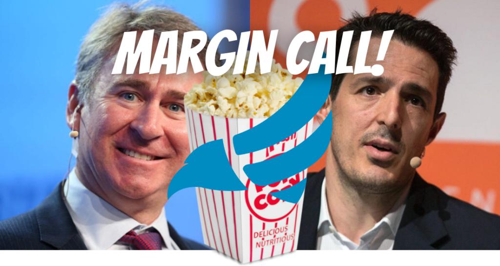 AMC Margin Call: The squeeze is inevitable  Franknez.com