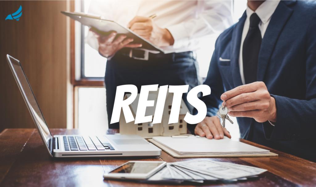 VNQ Real Estate REIT stock