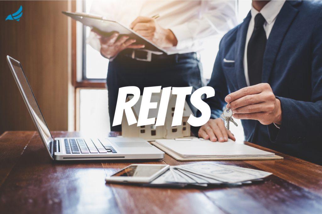 Invest in REITS