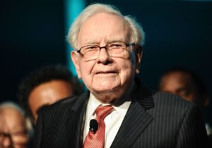 Warren Buffett S&P500 quote