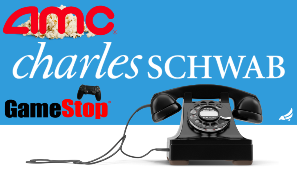 Charles Schwab raises margin requirements