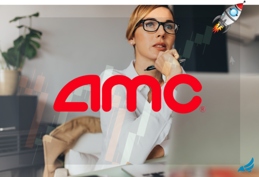 How much $1000 invested in AMC stock this year is worth now