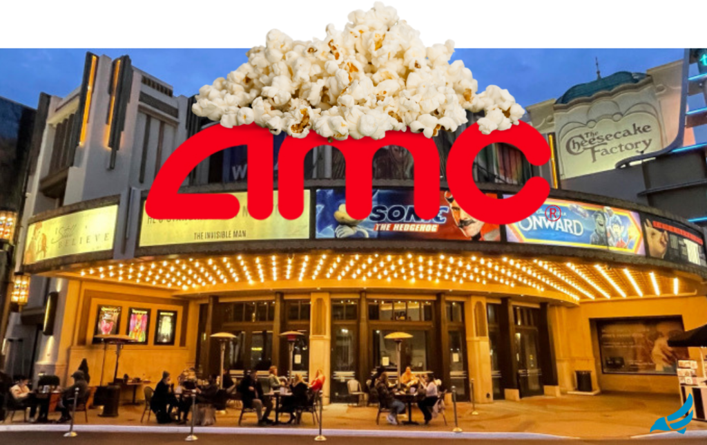 AMC Entertainment The Grove Theatre The Americana