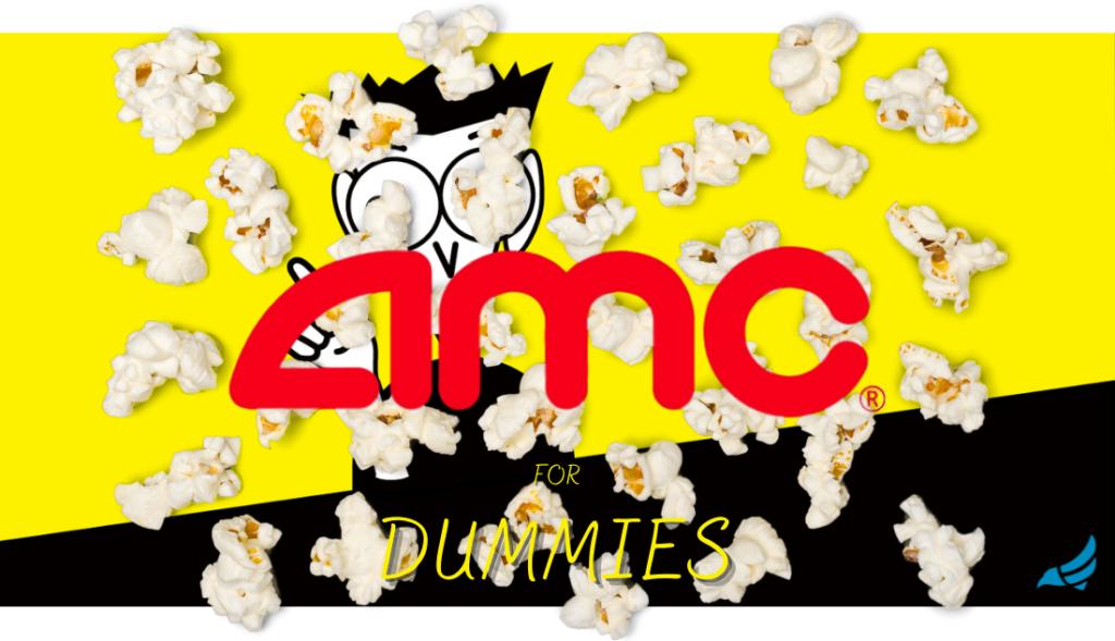 AMC For Dummies