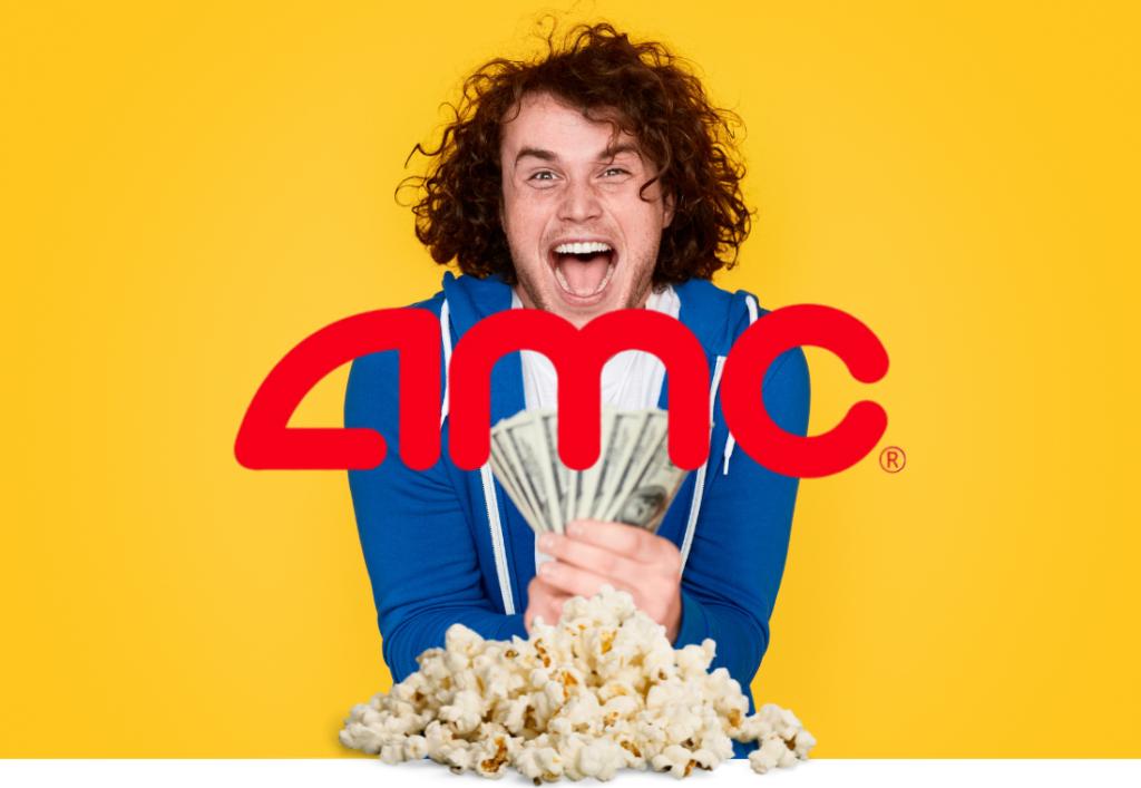 Ways to make money when AMC squeezes