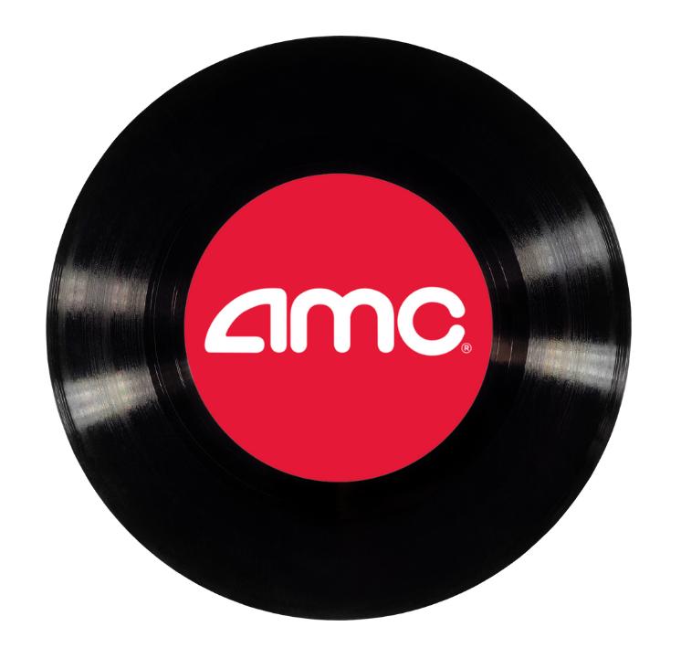 AMC stock reaches new records