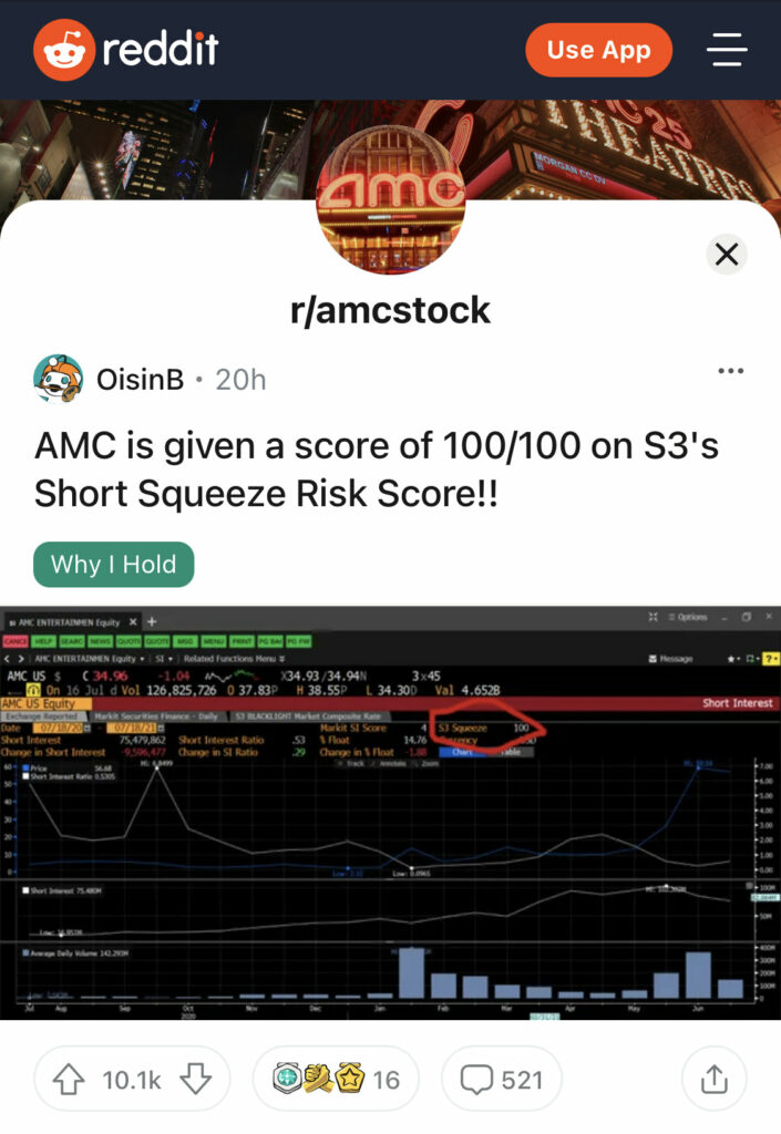 r/amcstock AMC