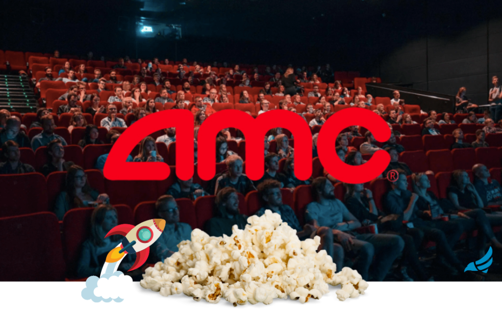 AMC Stock is primed to bounce back moass