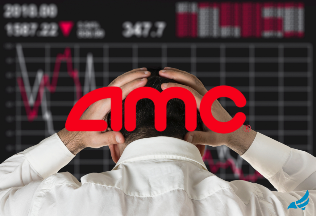 why is amc down