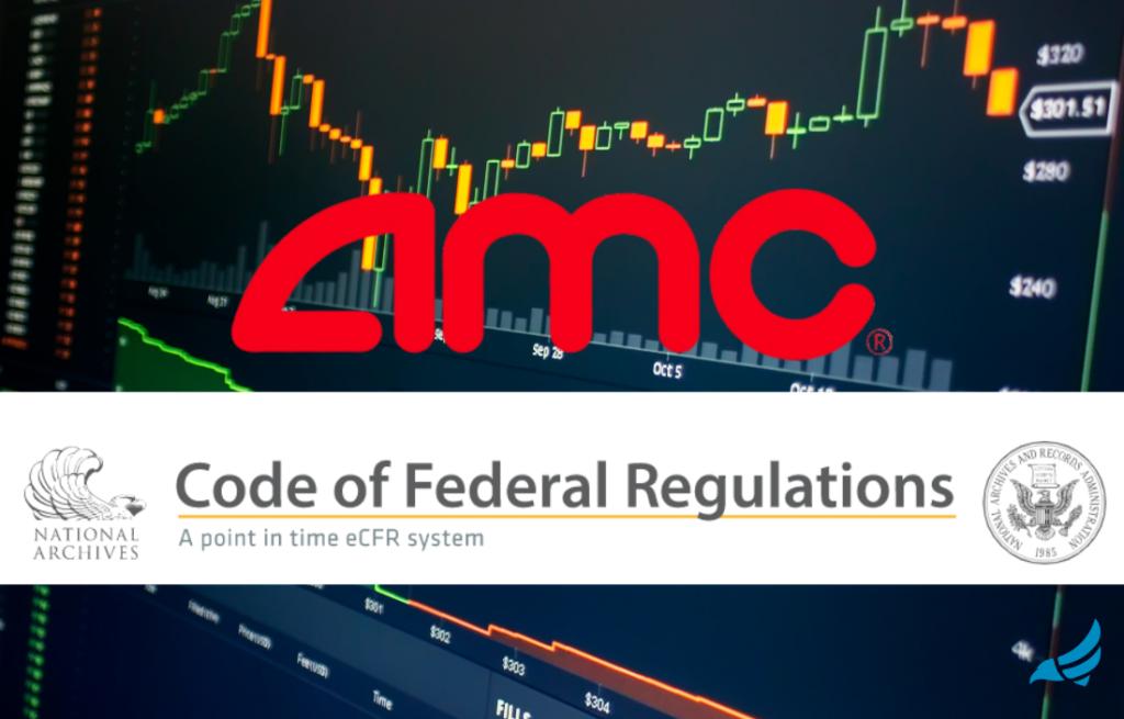 CFR AMC