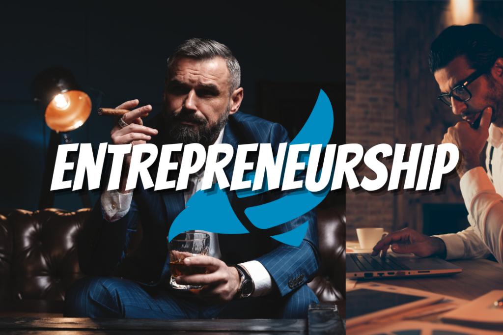 Entrepreneurship blog