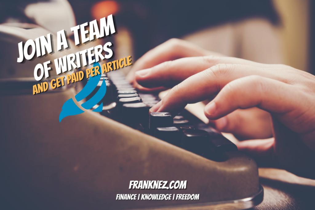 blogs hiring freelance writers