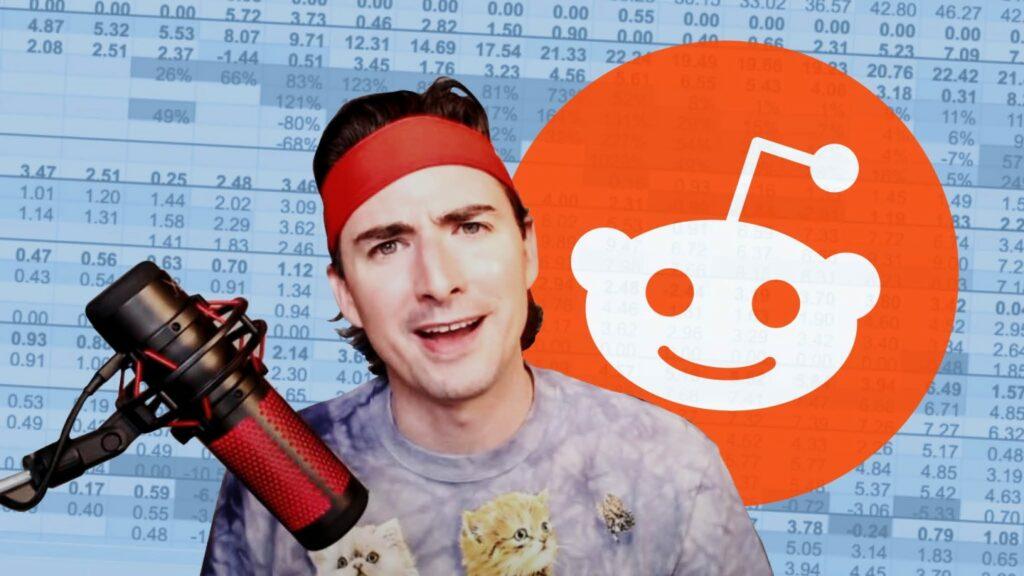 Reddit retail investors GameStop AMC