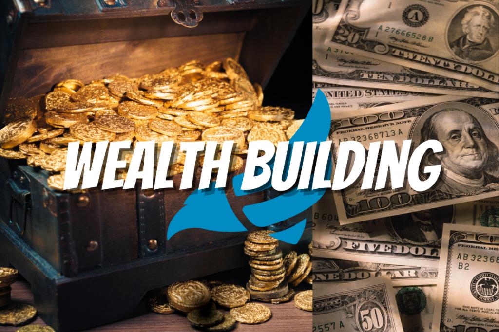 wealth building blog