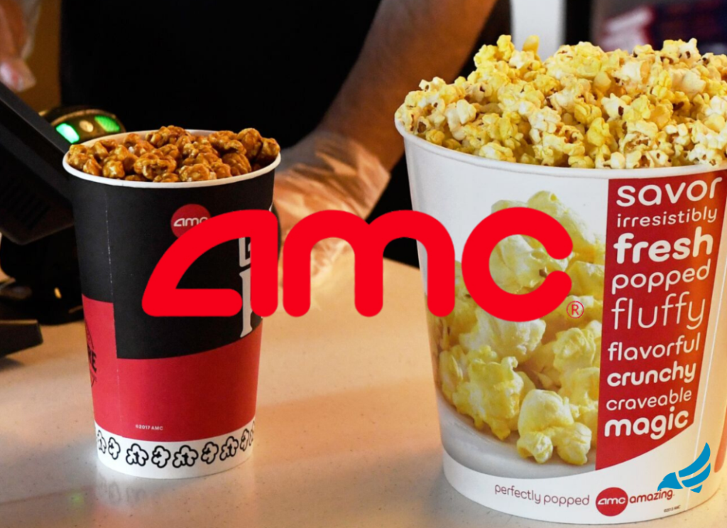 AMC Entertainment Bitcoin News