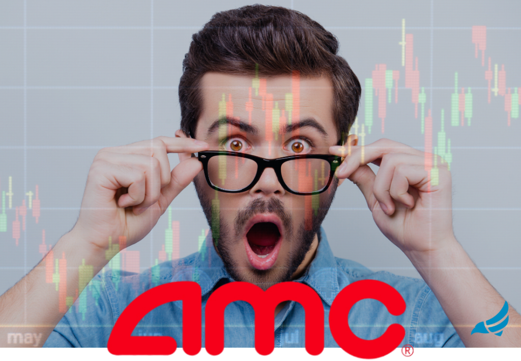 AMC Stock Getting In At A High Price